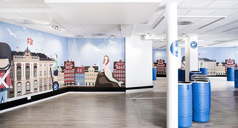 Baggage Storage Copenhagen